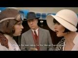 Леди-детектив мисс Фрайни Фишер / Miss Fisher's Murder Mysteries - сезон 2 серия 7 rus -
