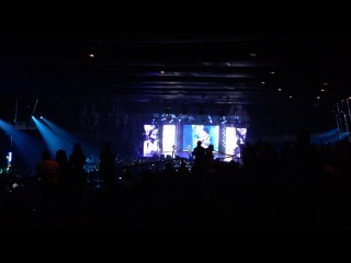 ���� ����� � ����� - ������ ( Live ����� Moscow 02.11.2013)