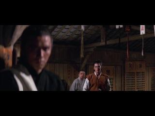 Новый однорукий меченосец / Xin du bi dao / The New One-Armed Swordsman / 1971 |Боевик, драма, военный, история|